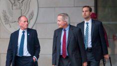 La Corte Suprema desestima la demanda electoral de Lin Wood sin hacer comentarios