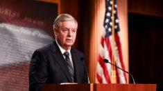 """Graham: Elecciones de Obama y Harris prueban que """"nuestros sistemas no son racistas"""""""