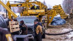La crisis eléctrica de Texas pone en perspectiva la cancelación del oleoducto Keystone XL