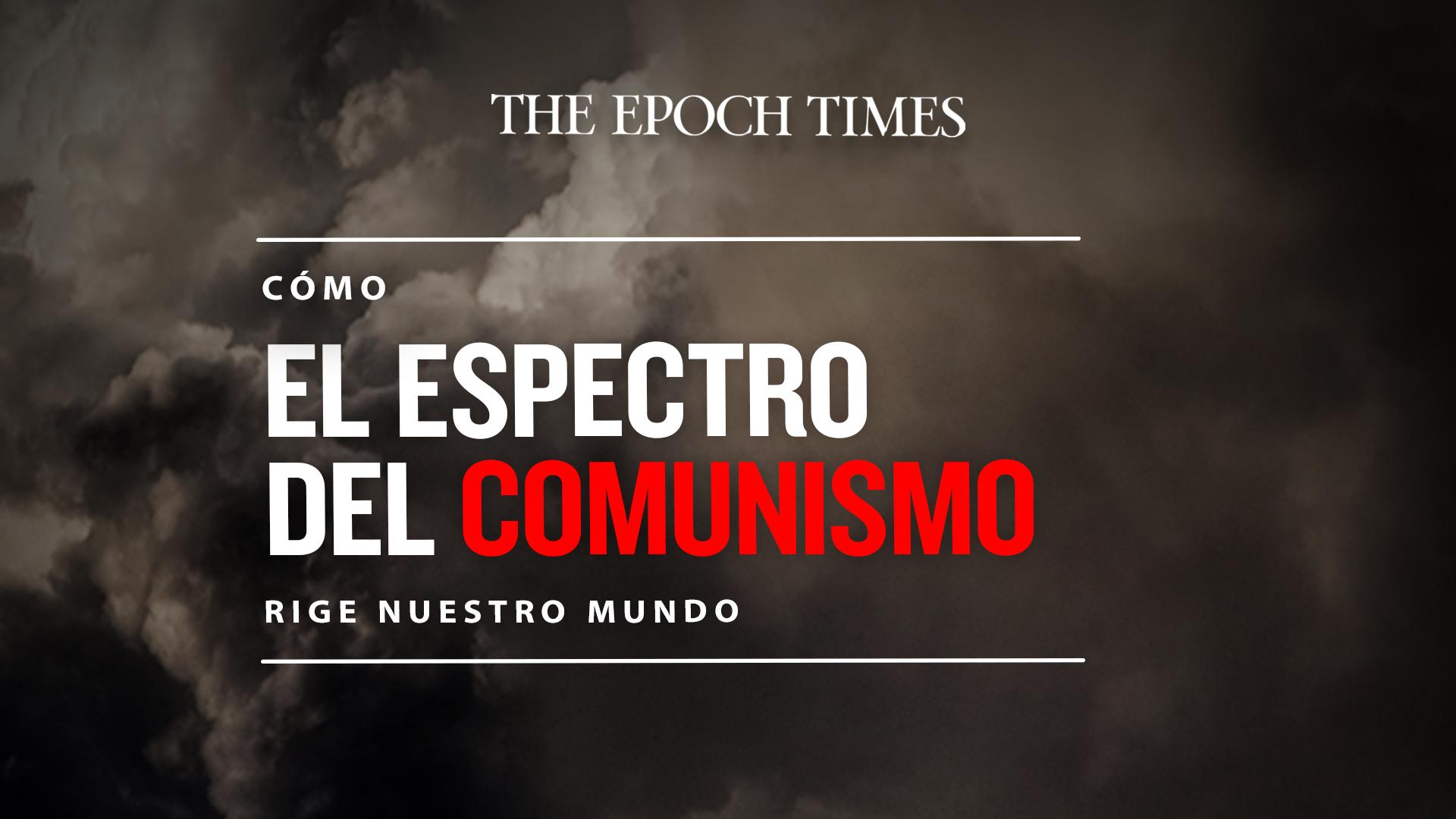 Estreno en español: Cómo el espectro del comunismo rige nuestro mundo