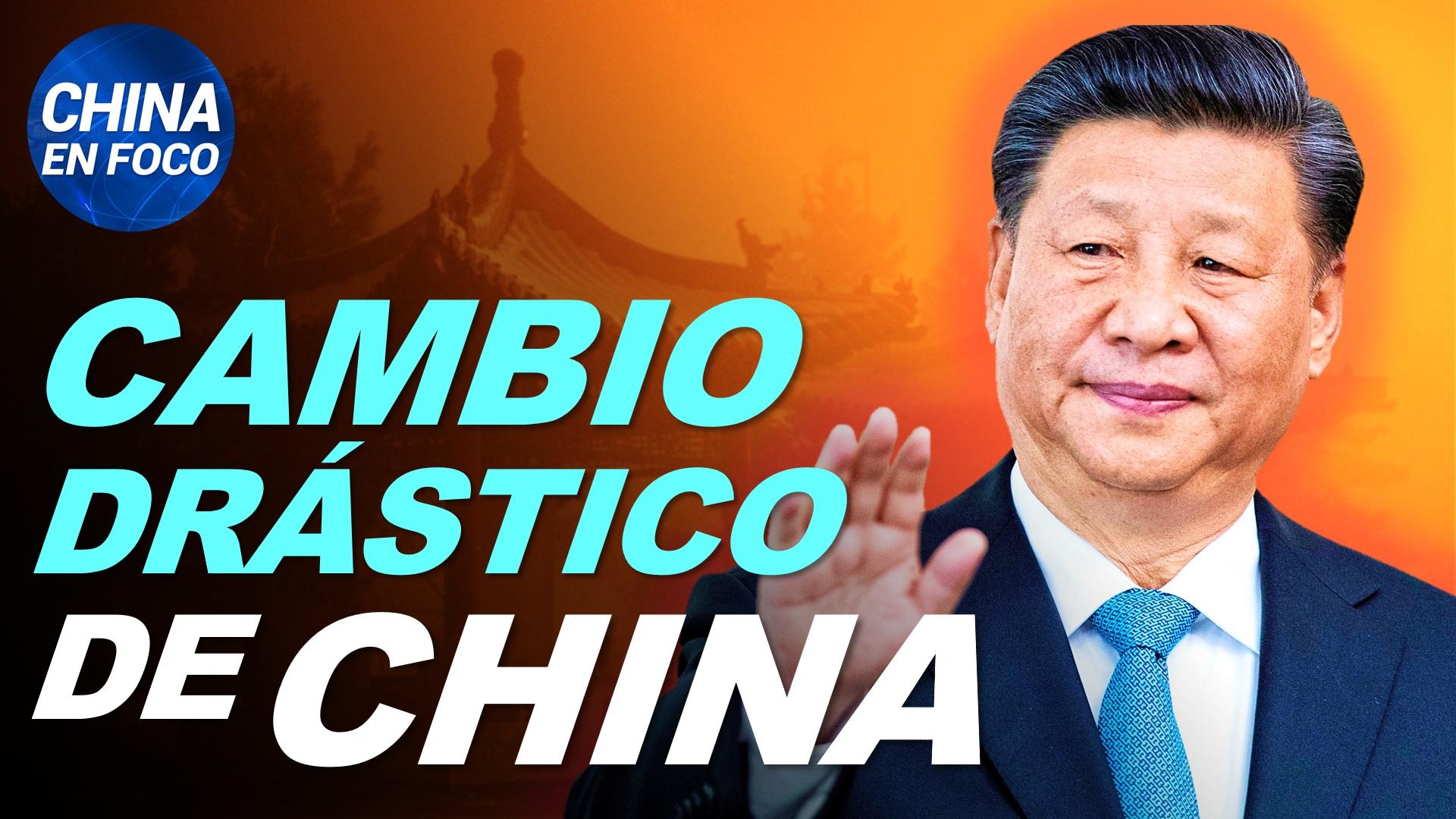 China en Foco: China hace un cambio drástico difícil de creer. Extraña actividad en hospitales en mitad de la noche