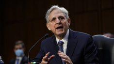 Fiscal general elegido por Biden dice que no habló con el presidente sobre la investigación de Hunter