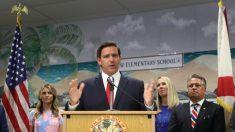 El representante Matt Gaetz sugiere la idea de que el gobernador DeSantis se postule para presidente