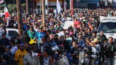 """Amenaza terrorista en la frontera sur se """"eleva e intensifica"""", dice experto"""