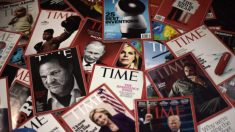 """La revista Time detalla la """"campaña en la sombra"""" contra Trump"""