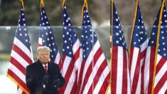 Acusación de la Cámara a Trump amenaza la libertad de expresión de los estadounidenses: Dershowitz