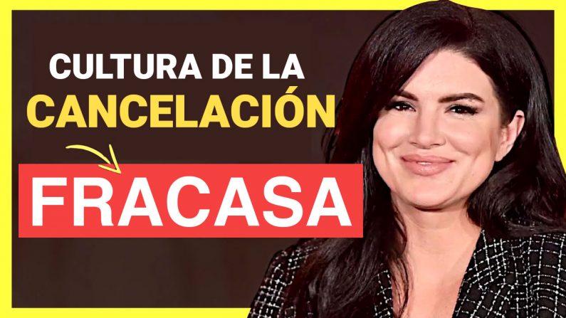 Gina Carano responde a los críticos y anuncia nuevo proyecto cinematográfico. (Al Descubierto/The Epoch Times en Español)