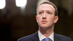 CEO de Facebook, Zuckerberg, expresa su preocupación por vacunas COVID-19 en una grabación filtrada
