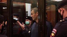 Rusia emite orden de arresto contra un patrocinador del fondo del líder opositor Navalni