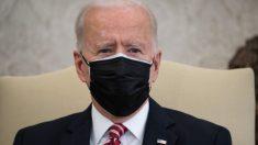 Biden habla con el gobernador de Texas y ofrece ayuda para enfrentar la emergencia invernal