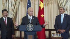 ¿Se enfrentará realmente Biden a China?