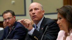 Ley de igualdad de demócratas va contra la Constitución, dice representante Chip Roy