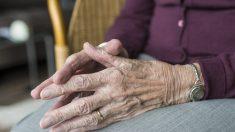 Con casi 117 años, la europea más longeva se recupera de COVID en Francia