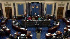 Legisladores demócratas defienden la decisión de no llamar a testigos en el impeachment