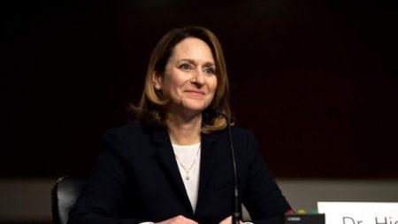 Senado confirma a Kathleen Hicks como subsecretaria de Defensa