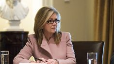 Blackburn presenta enmiendas para contrarrestar a China e Irán