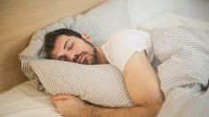 Propósitos de dormir para lograr un descanso adecuado