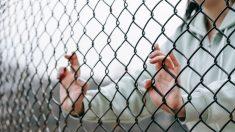 Condenada por un delito que no cometió, aprendió a perdonar esperando en el corredor de la muerte
