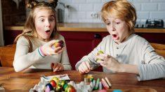 10 estrategias de crianza para reducir el estrés provocado por la pandemia en sus hijos