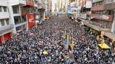 Legisladores de EE.UU. nominan al movimiento prodemocrático de Hong Kong para Premio Nobel de la Paz