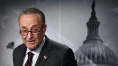 C-SPAN pide al líder del Senado permitir que las cámaras cubran los procedimientos del impeachment