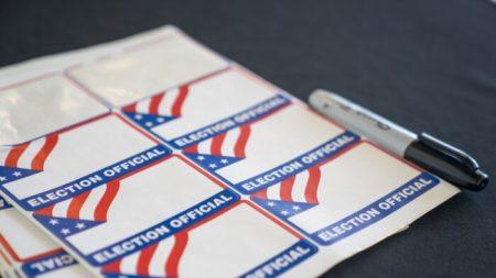 Senado de Georgia aprueba paquete de reforma electoral e incluye identificación para votante ausente