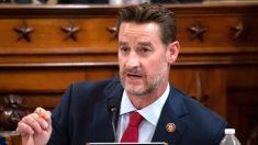 Demócratas ignoran a Antifa y Black Lives Matter al criticar a terrorismo doméstico: representante Steube