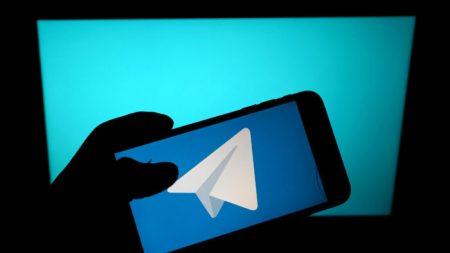 Telegram gana 70 millones de nuevos usuarios durante interrupción de Facebook