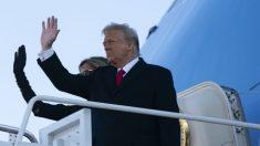 Nuevo director ejecutivo de Parler dice que Trump es bienvenido en la plataforma