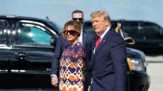 El juicio de impeachment hace más fuerte a Trump, dice Donald Trump Jr.