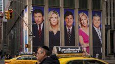 Índices de audiencia de cadenas televisivas caen durante primera semana completa de Biden en el cargo