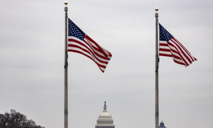 Letrada del Senado dictamina que el salario mínimo de USD 15 no puede incluirse en ley de estímulo