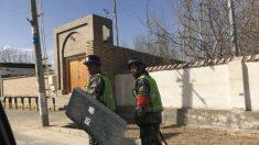 """Reino Unido pide que la ONU tenga acceso """"urgente y sin restricciones"""" a Xinjiang"""