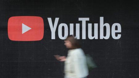 YouTube retira vídeo de un testimonio ofrecido en una sesión de la Cámara de Representantes de Ohio