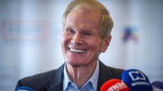 Biden designa al exsenador Bill Nelson como administrador de la NASA