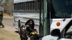 El gobierno de Biden envía a la FEMA a la frontera tras el flujo de niños no acompañados
