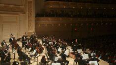 Las tres sinfonías desconocidas de Mozart