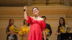 La Competencia Internacional de Canto de NTD anuncia fechas para 2021
