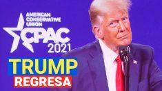 Al Descubierto: El condado de Maricopa debe entregar 2,1 millones de boletas al Senado; Primer discurso de Trump
