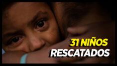 Al Descubierto: Video expone Planned Parenthood en venta de tejido fetal; Operación rescata 31 niños perdidos en Texas