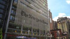 Redactores del New York Times habrían engañado con sus historias sobre el Proyect Veritas: Tribunal