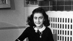 Ana Frank: una voz para todos los tiempos