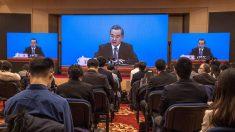 El régimen chino le dice a Biden que revierta la 'peligrosa práctica' de Trump de apoyar a Taiwán