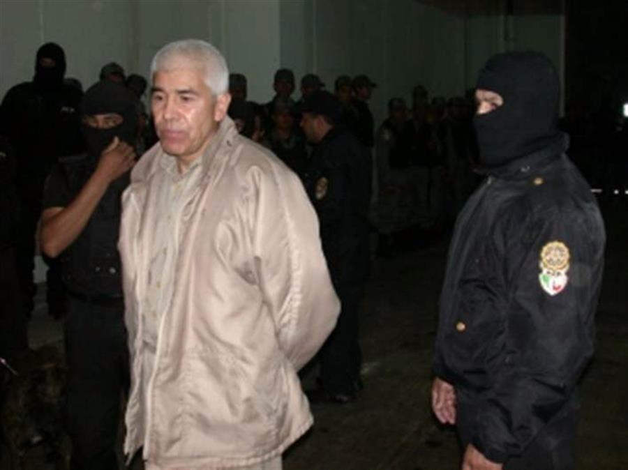 Detienen en México por asesinato a sobrino de prófugo más buscado por la DEA