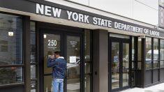 Los pedidos semanales del subsidio de desempleo bajan a a 290,000 en EE.UU.