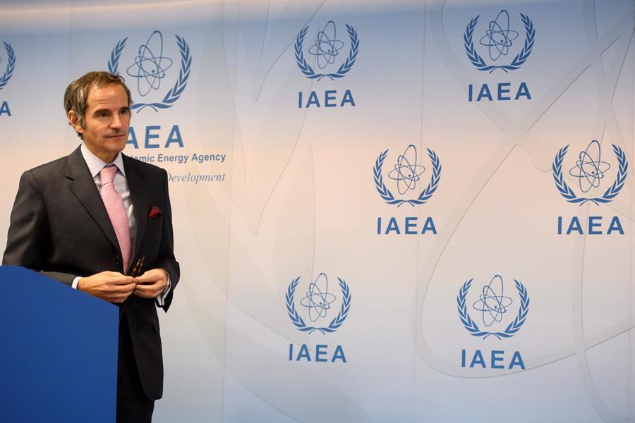 Retiran resolución contra Irán en el OIEA, que anuncia nuevos contactos