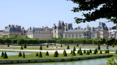 El corazón del renacimiento francés: el castillo de Fontainebleau