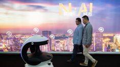EE.UU. debe potenciar las armas de IA para contrarrestar el auge de China en ese ámbito