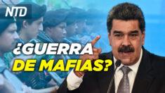 NTD Noticias: 18 senadores visitan la frontera; Conflicto FANB-FARC: Qué hay detrás