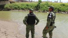 Localizan a un niño hondureño de cuatro años solo en la frontera entre EE.UU. y México